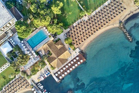 Kontokali Bay Resort and Spa