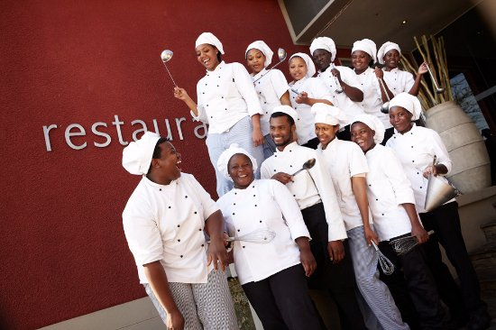 Nice Restaurant & Bar: Our Student Chefs