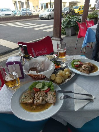 Frente Al Mar Sao Vicente Coment Rios De Restaurantes