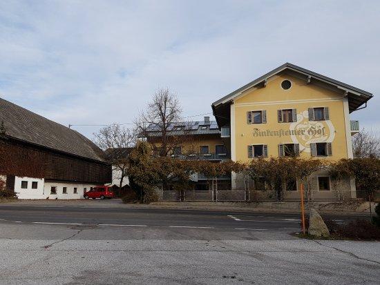 Finkenstein am Faaker See, النمسا: Außenansicht
