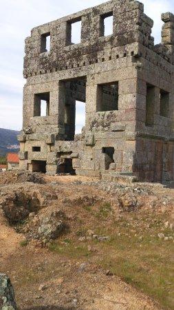 Belmonte, Portugal: centum cellas