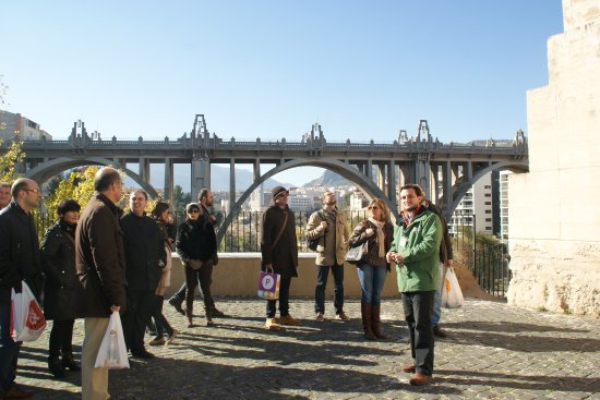 Quality Guided Tours - Private Tour Guides Valencia