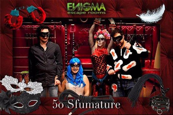 Enigma Escape Rooms