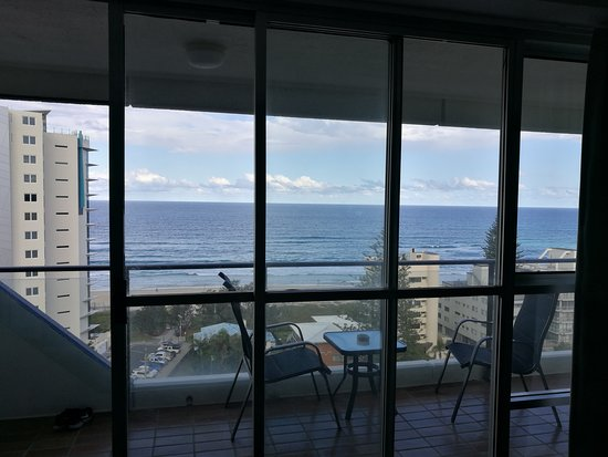 Baronnet Apartments Updated 2019 Prices Inium Reviews Gold Coast Surfers Paradise Tripadvisor