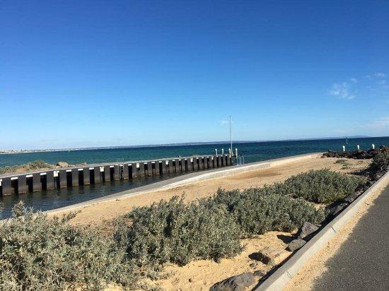 Mordialloc Beach