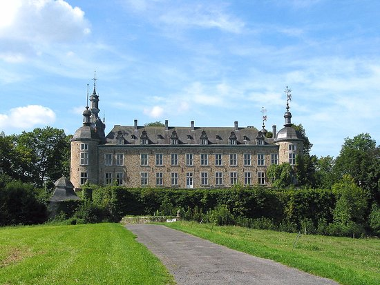 Chateau de Mirwart