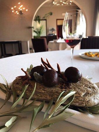 Monta, Italia: Olive taggiasche