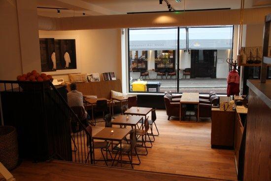 Interieur - Picture of Vascobelo V-bar Den Haag, The Hague - TripAdvisor