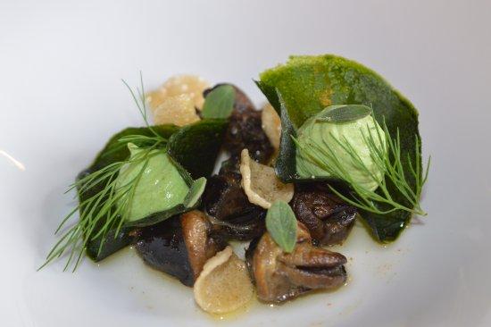 Monta, İtalya: lumache