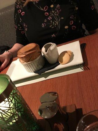 Michael Neaves Restaurant Edinburgh