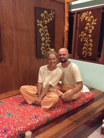 Ko Yao Noi, Thailand: Thanks Kamil & Nataliefor visit us🙏🙏