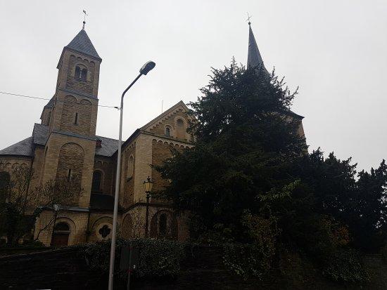 Erkrath, ألمانيا: St. Johannes der Taeufer