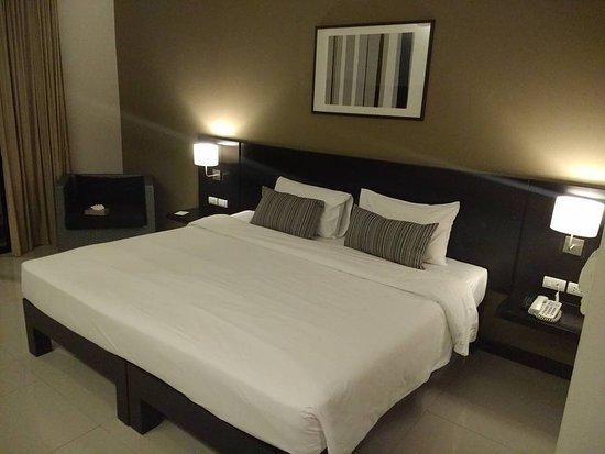 Simplitel Hotel: Room 408