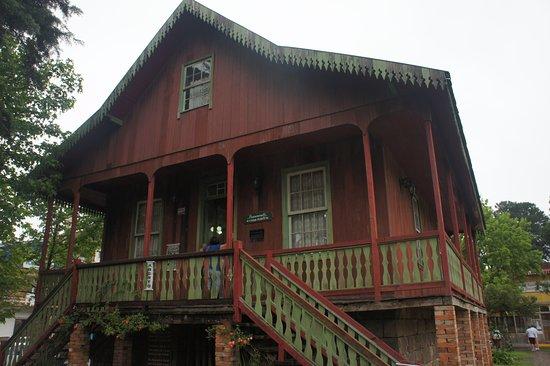 Memorial casa italiana gramado tripadvisor for Casa italiana