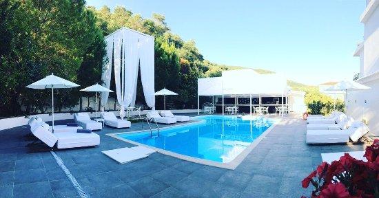 Racconto boutique design hotel bewertungen fotos for Griechenland design hotel