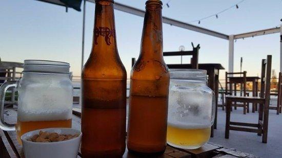 Paso de la Patria, Argentina: Cerveza Artesanal
