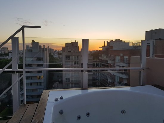 Fierro Hotel Buenos Aires: 20171121_194302_large.jpg