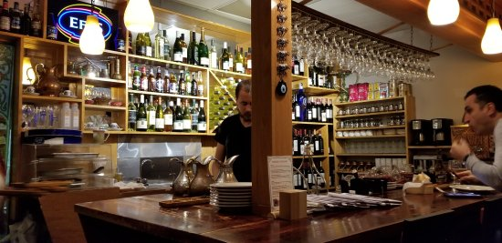 Arlington, Μασαχουσέτη: Bar