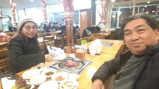 Pyeongchang-gun, South Korea: Won Grandma Bossam