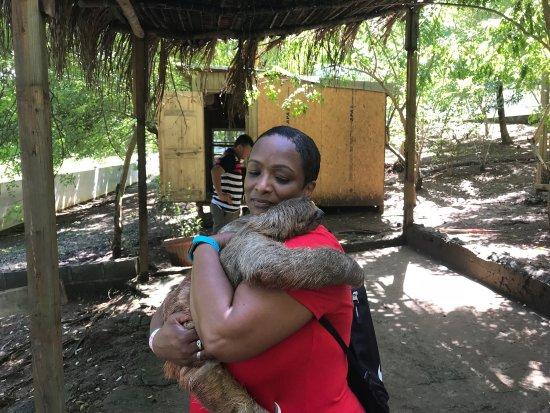 Coxen Hole, Гондурас: Our wonderful trip to Roatan all thanks to Orrin!