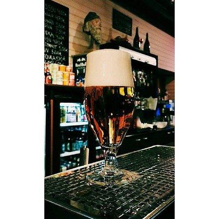 Lahti, Finlandia: Pienpanimo-oluita / Craft beer