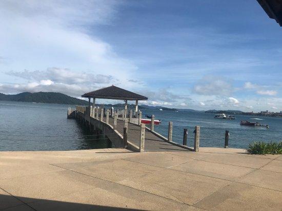 Shangri-La's Tanjung Aru Resort & Spa: photo6.jpg