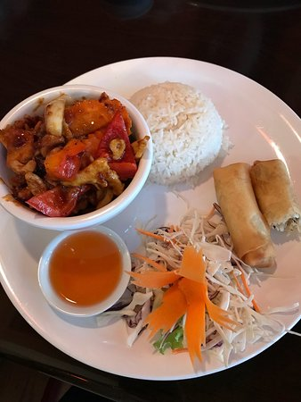 Cha Baa Thai Restaurant: photo0.jpg