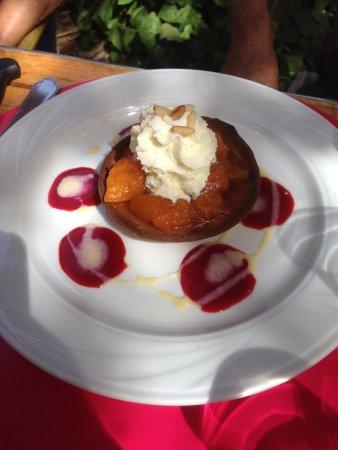 Meylan, France : Desserts maison