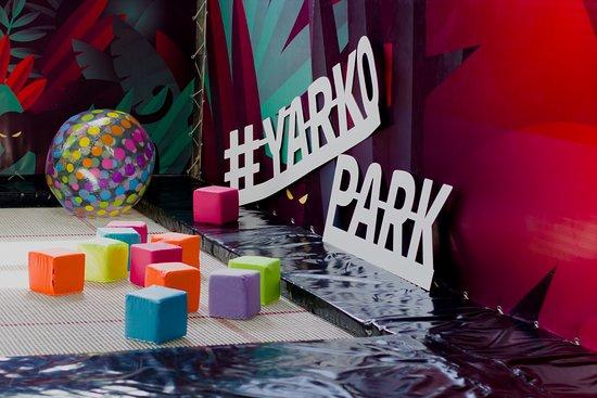 Yarko Park