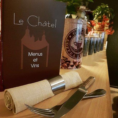 Le Chatel