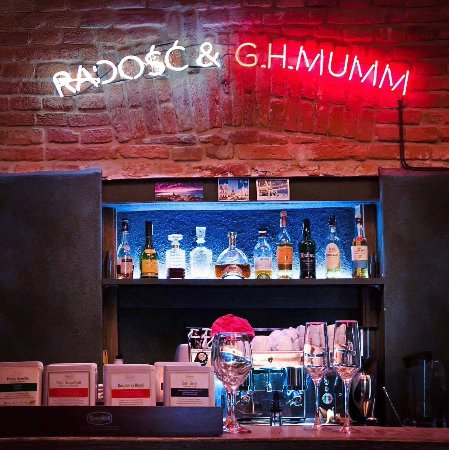 Radosc Restaurant (Joy)