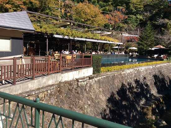 Bakery & Table Tofuya: カフェ全景