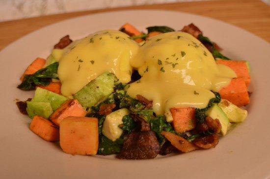 Middleboro, MA: Sweet Potato Breakfast