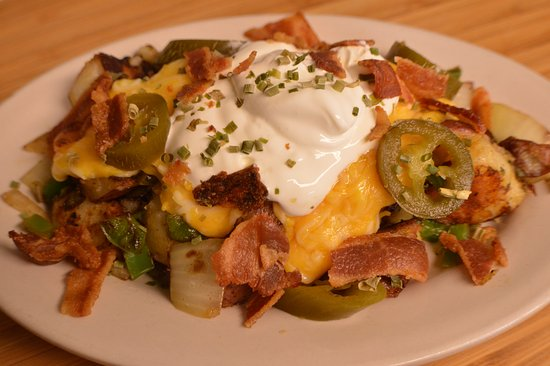 Middleboro, MA: Hungry Home Fries