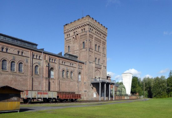LWL-Industriemuseum
