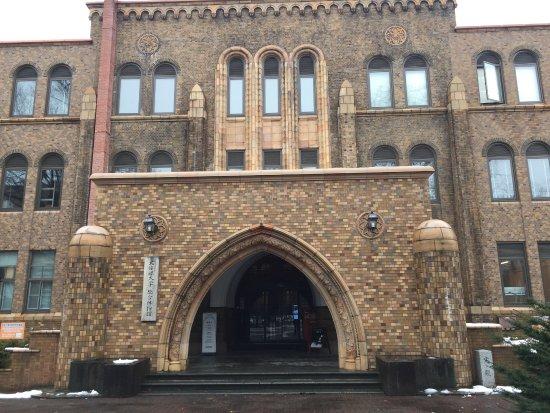 北海道大学総合博物館 - Picture...