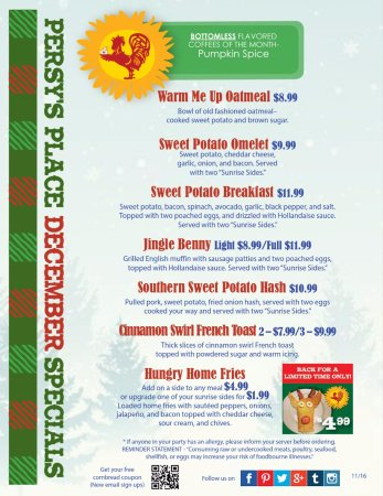 Mashpee, MA: December Specials