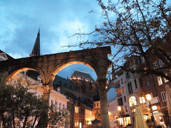 Aachen, Germany: getlstd_property_photo