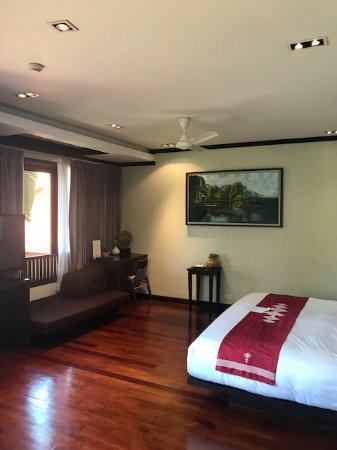 キリダラ ホテル Picture