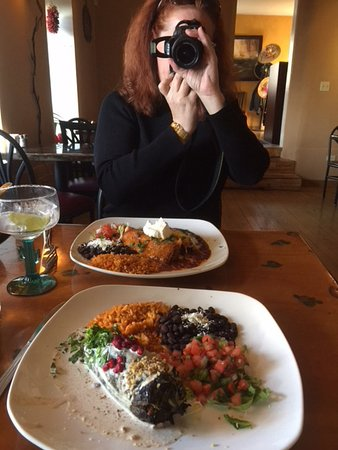 Lunch at Bella's
