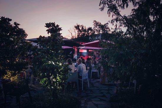 Le Caillou du Jardin Botanique, Bordeaux - Restaurant ...