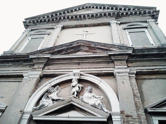Chiesa di S. Croce di Chioggia