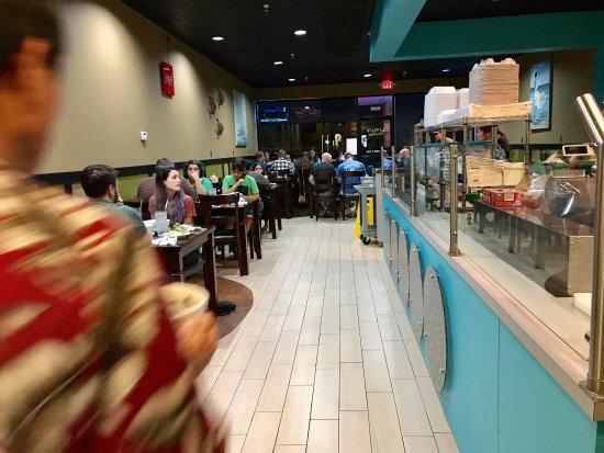 Prattville, ألاباما: La' Taste - Vietnamese Cuisine
