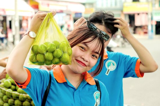 Get lost in Saigon - Food and Sightseeing Tours