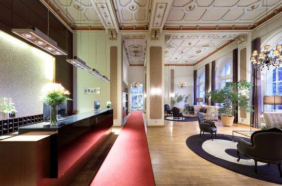 eurostars park hotel maximilian regensburg allemagne voir les tarifs et 10 avis. Black Bedroom Furniture Sets. Home Design Ideas