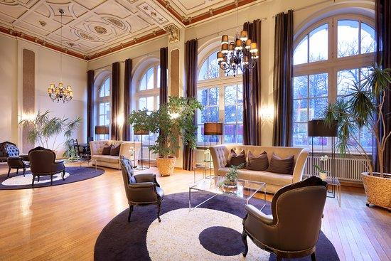 eurostars park hotel maximilian regensburg germany reviews photos price comparison. Black Bedroom Furniture Sets. Home Design Ideas