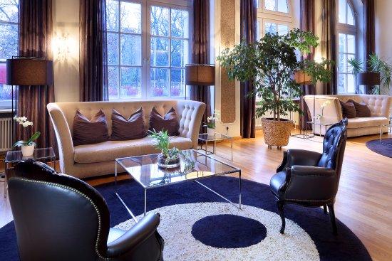 eurostars park hotel maximilian regensburg duitsland foto 39 s reviews en prijsvergelijking. Black Bedroom Furniture Sets. Home Design Ideas