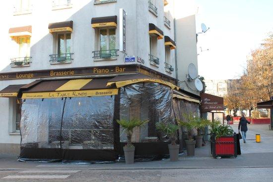 La Table Ronde Paris 12 Rue De La Boulangerie Restaurant Avis Num Ro De T L Phone Photos