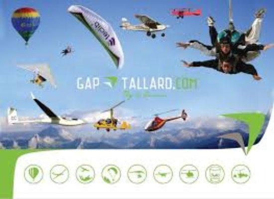 Gap-Tallard Fly Dream