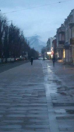 Republic of North Ossetia-Alania